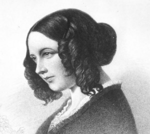 Catherine Dickens young