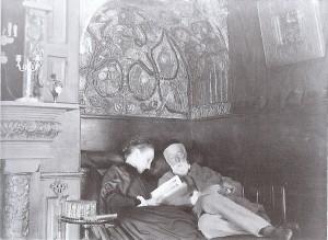 G F & Mary Watts